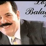 ANÉCDOTA  MEMORABLE acerca de Lope Balaguer…