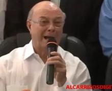 HIPÓLITO declara sus donantes para pre campaña…