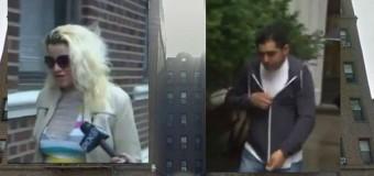 Reyes del sexo: Pareja de Brooklyn es la más ruidosa de la ciudad