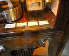 LECTURA SABATINA: ¿Conociste la Vellonera o Jukebox? Muy popular en su tiempo…