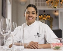 PREMIO: Dominicana es 'Mejor Chef de Cocina en España 2015'…