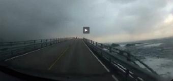 Video: viaje por la carretera más peligrosa del mundo