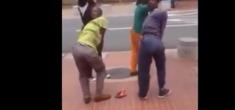 ¿Hombres de goma o qué? VIDEO…