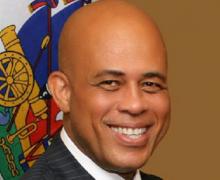 Martelly admite RD no maltrata haitianos. VIDEO…