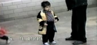 ¡IMPRESIONANTE! ¿Niño de 7 años embarazado? VIDEO….
