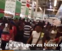 VIDEO: Es indescriptible lo que vive Venezuela por falta de alimento…