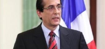 Gustavo Montalvo desmiente al primer ministro haitiano