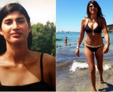 La mujer que no envejece: usa bikini como hace más de 20 años. FOTOS…