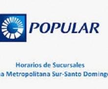 ÚLTIMO MINUTO: Asaltan Banco Popular avenida Luperón y matan guardián