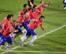 Chile conquista la Copa América…