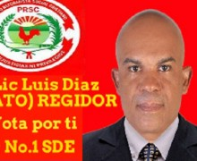 Precandidato a regidor del PRSC critica posición de Human Rights ante Plan Nacional de Regularización