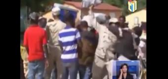 Estos son los enemigos de Danilo y el gobierno. VIDEO…