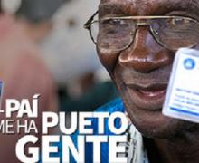"""DICE HAITIANO REGULARIZADO: """"El país me a pueto gente"""". VIDEO…"""
