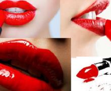 TODO PARA MUJER: Rojo pasión para tus labio…