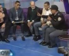 VOCERO PN les da arrugón a periodistas de El Show del Mediodía. VIDEO…