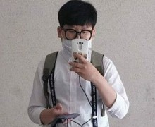 Coreano de 26 años, no envejece. VIDEO y FOTOS…