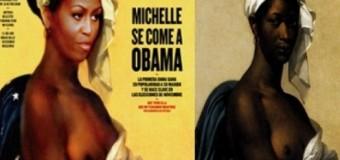 Michelle Obama Fotos De Desnudos - esbiguznet