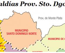 ¡UN BOMBAZO! Alcalde Prov. Sto. Domingo: Narco, consumidores y lavadores. AUDIOVÍDEO…