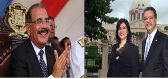 ¿Cree UD. que Leonel imponga de nuevo a Margarita como vice de Danilo?