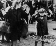 LECTURA DOMINICAL: La historia de los niños que enfrentaron a los nazis…