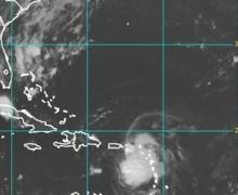 ULTIMO BOLETÍN: Erika impactará todo el país…