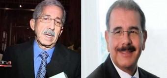 DICE POLITÓLOGO: Corrupción bajará caudal de votos de Danilo Medina. VIDEO…