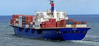 Huracán Joaquín: desapareció un barco con 33 tripulantes