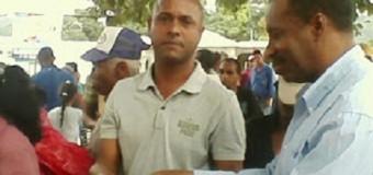 Junta Distrital de Jínova en San Juan de la Maguana, inicia campaña contra el dengue
