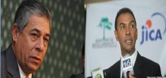 "ROBERTO SALCEDO ""negao, negao"" a Primarias; Domingo Contreras ""cubiao, cubiao"". VIDEO…"