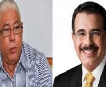 "PRESIDENTE MEDINA también su ""segunda base"", según Juan TH…"