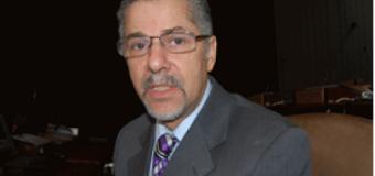 Manuel Jiménez afirma fue burla crear comisión para investigar Punta Catalina