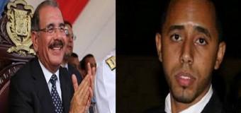 ¿Está Danilo Medina imitando al Guapo de Gurabo? ´´Ése no es Danilo…