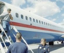 Llega el segundo grupo de deportado de EEUU este año