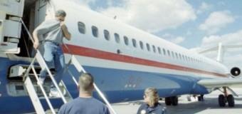 EEUU repatria 93 dominicanos más; van 1,244 en 2019…