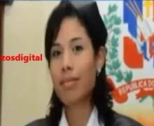 NURIA presenta recibo con el que la jueza devolvió dinero. VIDEO…