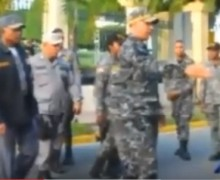 PRESIDENTE MEDINA, atienda las Cadenas Humanas; podría ser su final.  VIDEO/maltratos
