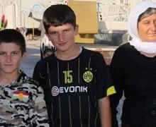 """Escalofriante relato de un """"cachorro del Estado Islámico"""" que logró huir de los terroristas"""