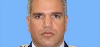Muere oficial de la Fuerza Aérea mientras jugaba baloncesto