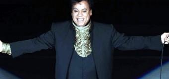 AMLO habló sobre el posible regreso de Juan Gabriel
