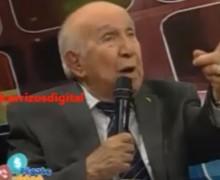 "VINCHO vaticina ""habrá voto de castigo"" para Danilo. VIDEO…"