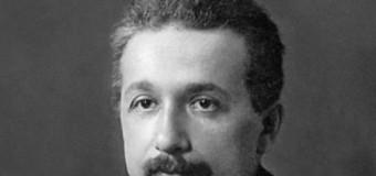 ALGO DE CULTURA: Los 13 hitos en la vida de Einstein…