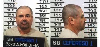 DICTAN CADENA PERPETUA para El Chapo Guzmán…