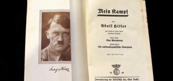 OIGAN AHORA: Archivos del FBI revelan que Hitler fingió su muerte y huyó a las Islas Canarias