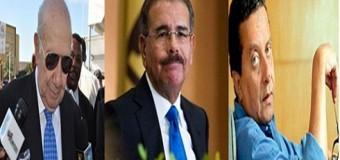 Pese delación, condenan amigo de Danilo, Joao Santana….