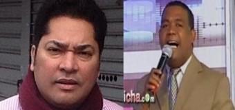 """PACHÁ le """"manda fuego"""" a Joseph Tavarez por faltador. VIDEO…"""
