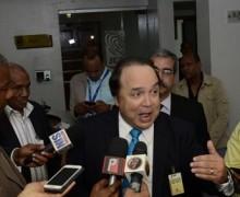 VINICITO denuncia uso de recursos del Estado en campaña de Danilo