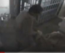 VIDEO con audio de la fuga de El Chapo…