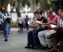 """Venezuela, Argentina y Brasil, entre las economías """"más miserables"""" del mundo"""