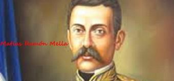 MELLA ayudó a confundir con su nombre; Matías Ramón o Ramón Matías….