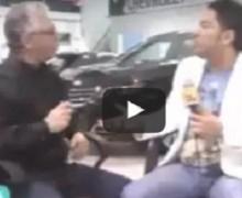 PERIODISTA DICE Danilo va para la cárcel. VIDEO…